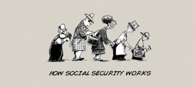 El Halloween del sistema de pensiones español