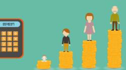 La familia como sujeto fiscal y su repercusión en el sistema de pensiones, una ventana hacia el progreso