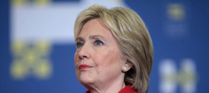3 problemas que enfrenta Hillary Clinton
